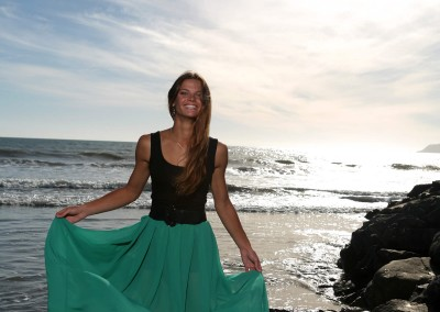 Lera Look Book - Raumati, New Zealand