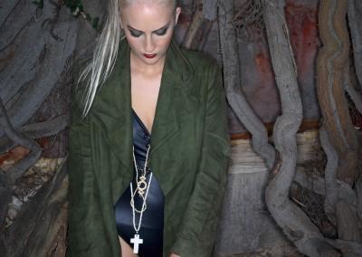 Lindsay Peacock Editorial - Sydney, Australia