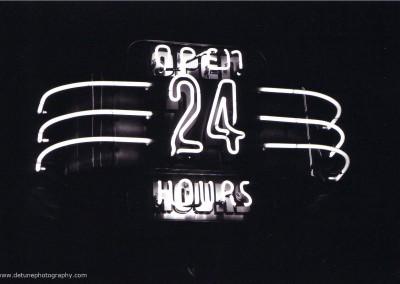 Open24hrs! Manhattan, NYC