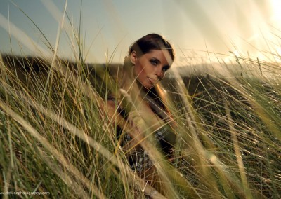 Lexxie Look Book - Eastbourne, New Zealand