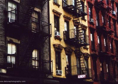 Soho Colours, NYC