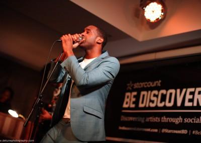 Shakka Live, London UK