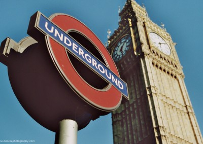 Big Ben - London, UK