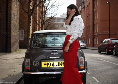 Darcy Street Style - London UK