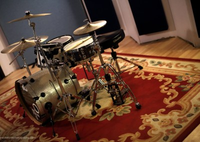 Whitehouse Studios DW house kit.